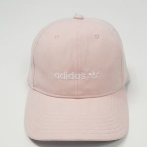 Adidas Originals Suede Womens Fit Hat